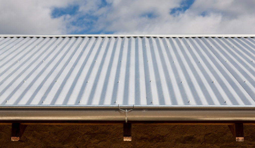 Corrugated Metal Roofing experts in Northern Virginia and Maryland
