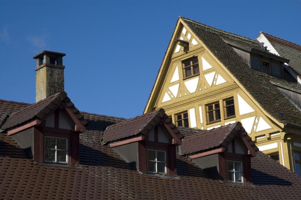 Roofing and Storm Damage Restoration in Frederick, MD
