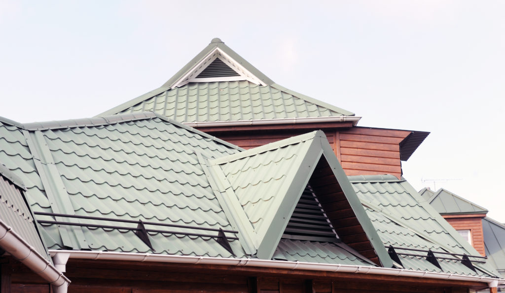 Roofing and Storm Damage Restoration in Germantown, MD
