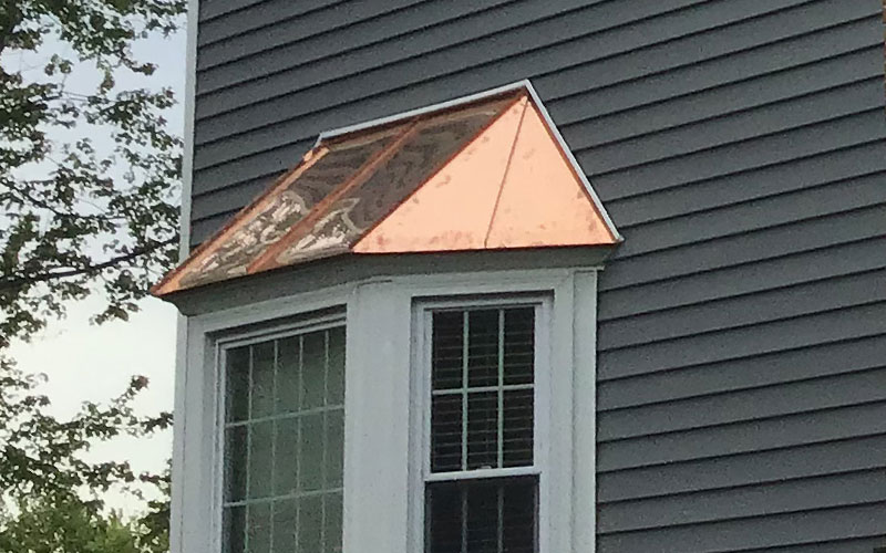 Copper Roofing Experts Serving Northern Virginia and Maryland